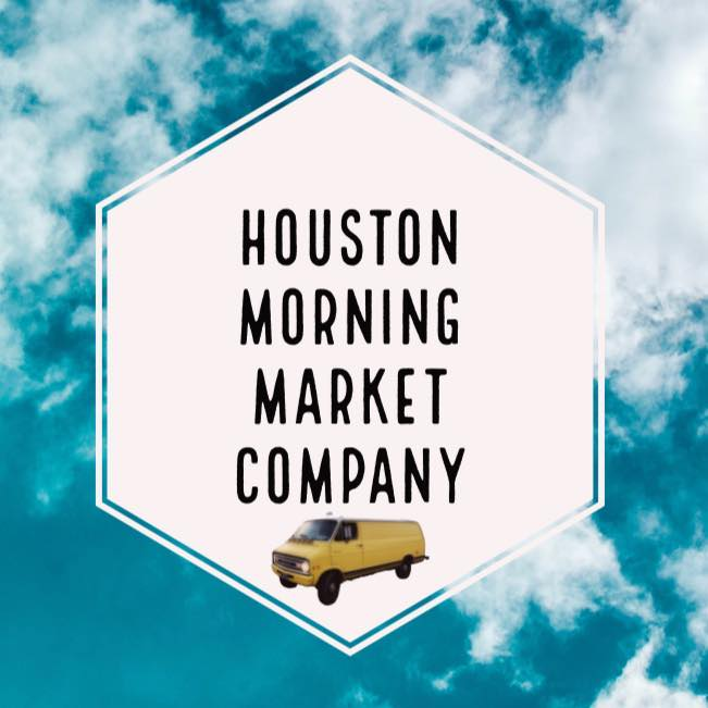 Houston Morning Market Company Logo
